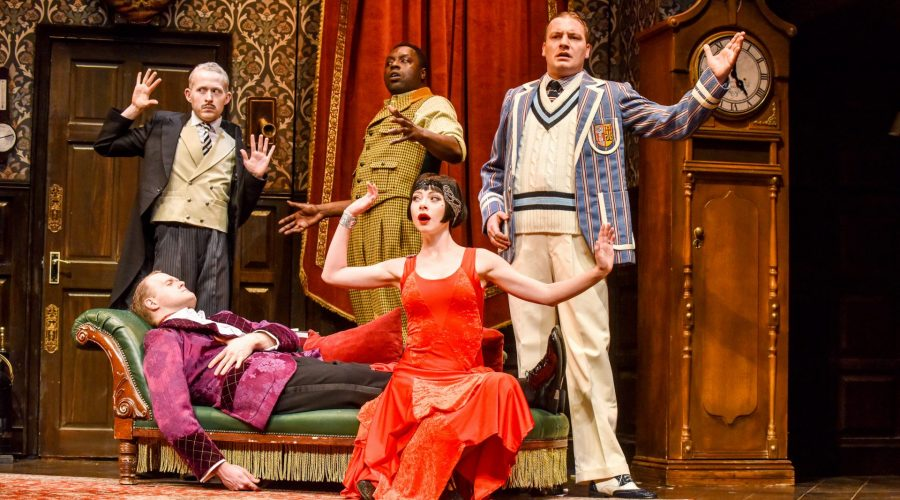 Play That Goes Wrong 2018 Tour_4048_RT