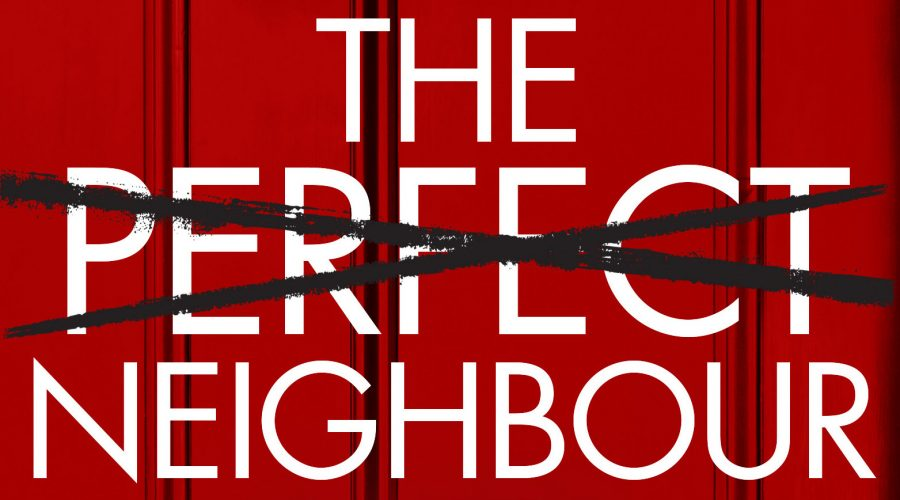 The Perfect Neighbour cover